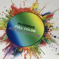 Dye Sub Carpet