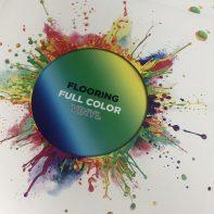 Full Color Vinyl Print